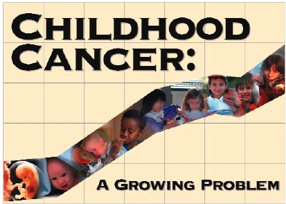 Preventing Childhood Cancer