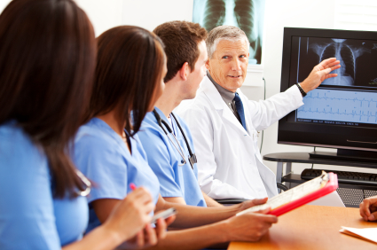 What Can You Expect From X-Ray Technician Schools?