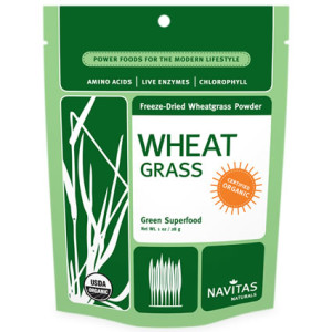 Buying Wheatgrass In Store Vs. Online