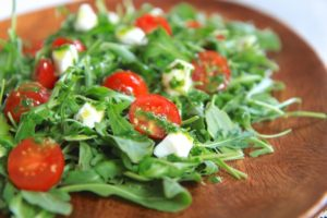 10 Reasons to Include Arugula in Salads
