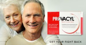 Provacyl Is Your Best Option To Renew Sexual Vigor And Energy Level