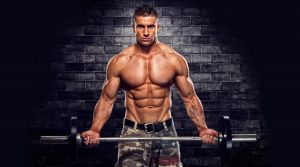 Using HGH for Building Lean Body Muscle