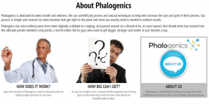Do You Have The Anxiety Of Your Size? Phalogenics Is A Solution